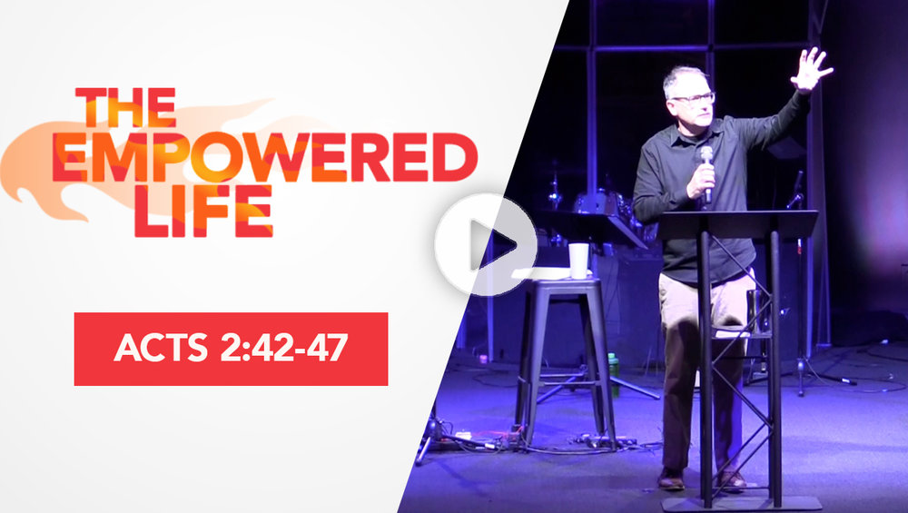 The Empowered Life