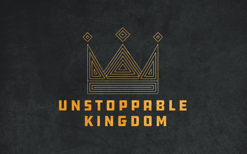 Unstoppable Kingdom | 2 Samuel  June - August