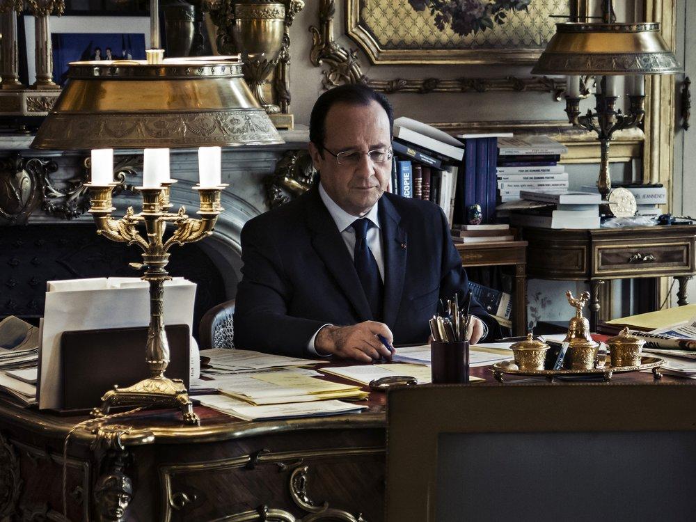 Copy of François Hollande