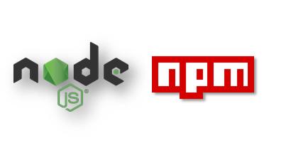 node.js NPM
