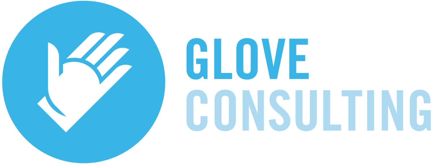 Glove Consulting - Education, Communications, Business Consulting