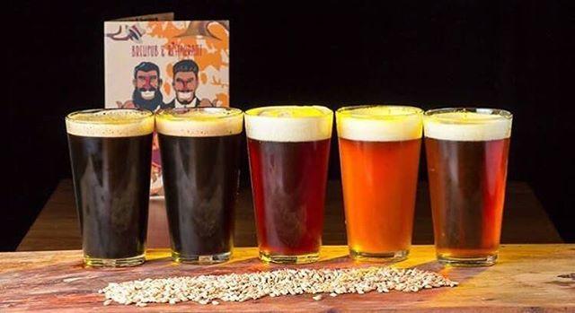 Ven y comienza la tarde con nosotros y con nuestras grandes cervezas artesanales 😎 #loombar #Beer #craftbeer #sport #sportbar #ufc #fight #bellavista #bar #burgers #fingerfood #nba #loom #cervezaloom #chile #instasantiago  #nfl #Santiago #hamburguesa #cerveza #Loombar