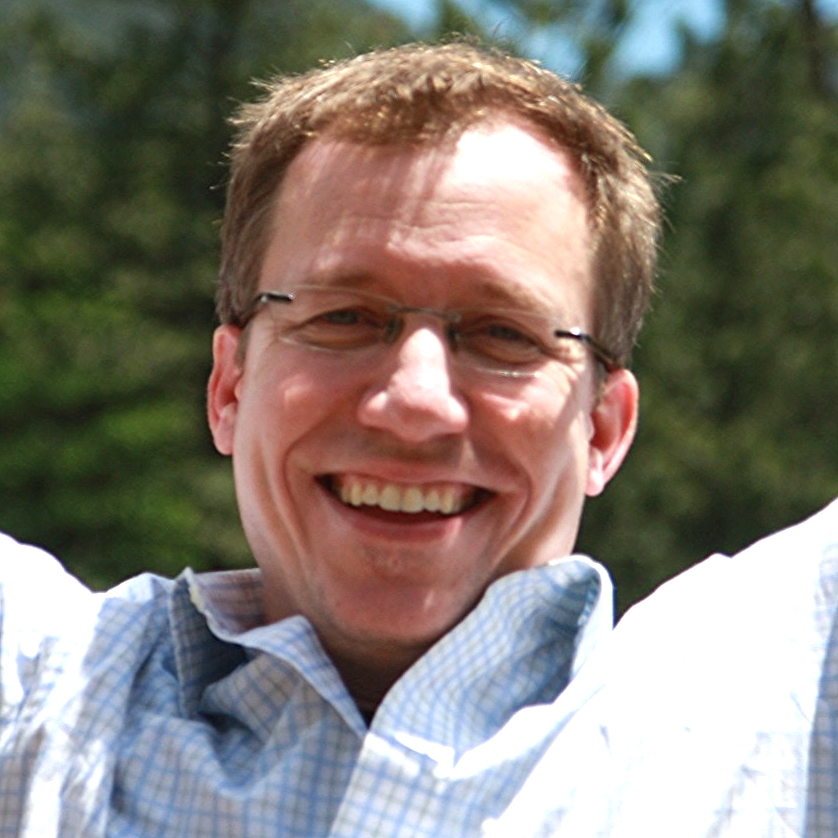 Todd Kern Founder + Partner