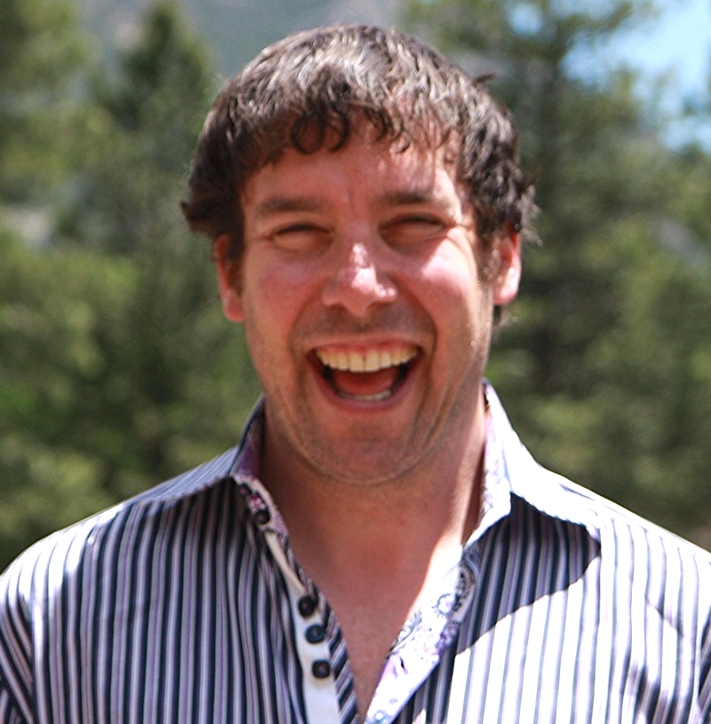Adam Rubin Founder + Partner