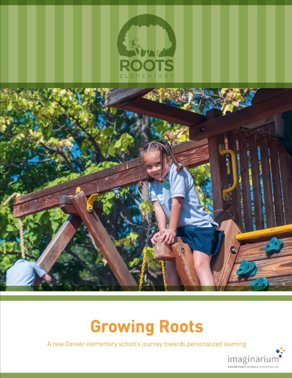 growing roots: a new denver elementary school, january 2016