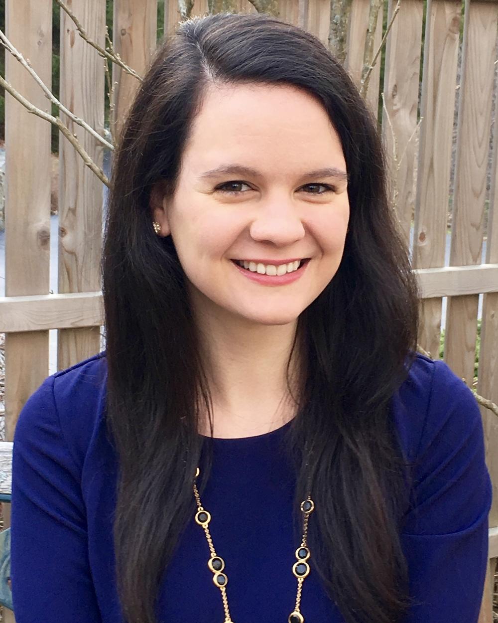 Rachel Lopkin Project associate
