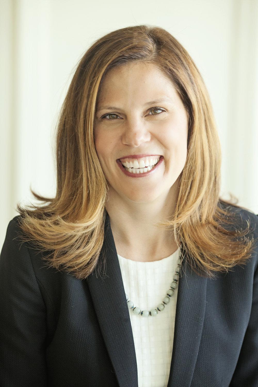 Margaret Angell   Principal