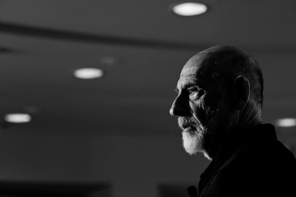 LEONARD SUSSKIND - Theoretical Physicist