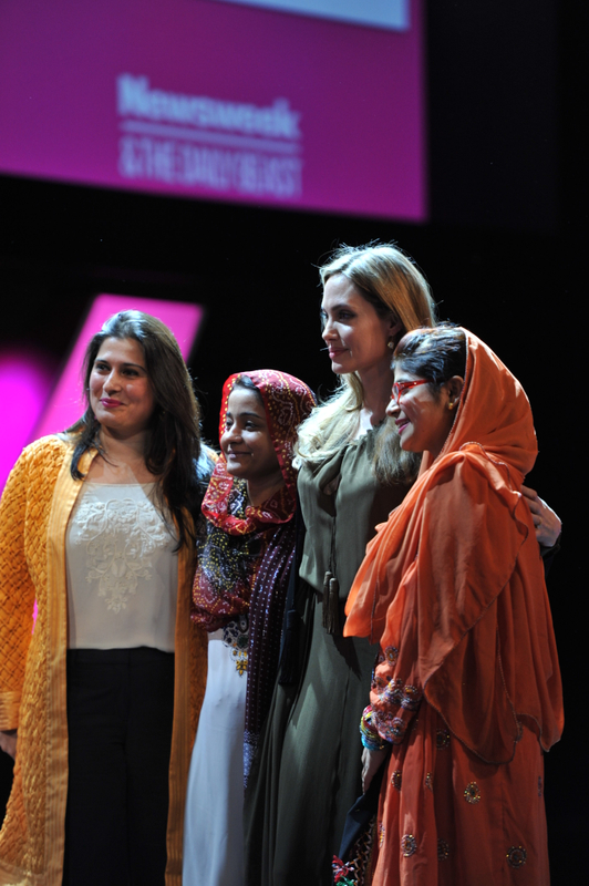 sharmeen-obaid-chinoy-humaira-bachal-with-angelina-jolie-and-khalida-brohi-photo-by-marcia-l-allert.jpg