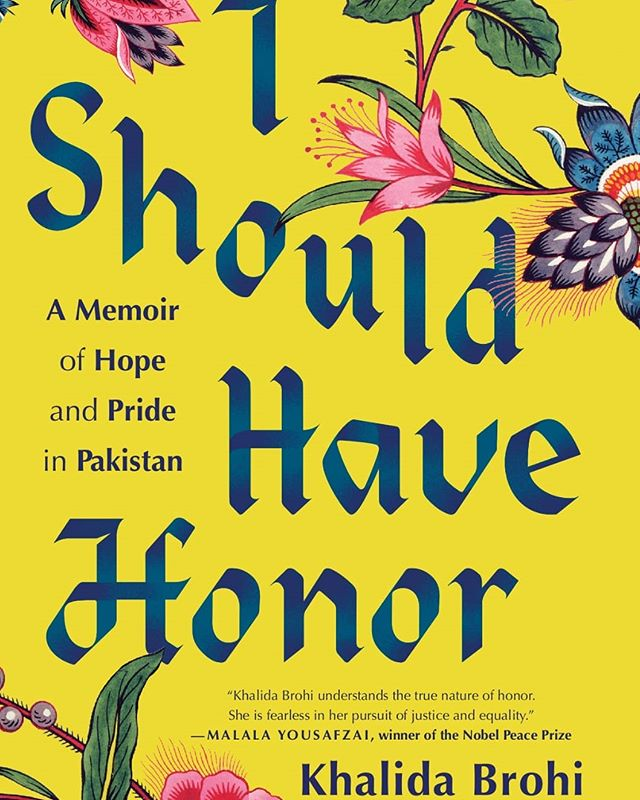 "Absolutely honored and humbled by @malala's kind words for my memoir #ISHOULDHAVEHONOR!🎉 ""Khalida Brohi understands the true nature of honour. She is fearless in her pursuit of justice and equality."" - Malala Yousafzai .  Today, marks just 1 month until this beautiful labor of love is shared with the world! 🎆🎉🎇🎉 . My heart and soul are filled with gratitude for each one you who has been part of my journey and all those whose prayers have been with me and my team throughout all these years. May you all be blessed ❤❤ #RandomHouse #WME #biography #memoir . . . . . . . . #memoir #biography #book #kiterunner #UrbanFantasy #Reading #Books #BookWorm #GreatReads #IndieThursday #Amazon #eBook #BookBuzz #eReaders Promo #AuthorRT #BookGiveaway #BookMarketing Publishing #AskAgent #AskAuthor #malala #booklaunch"