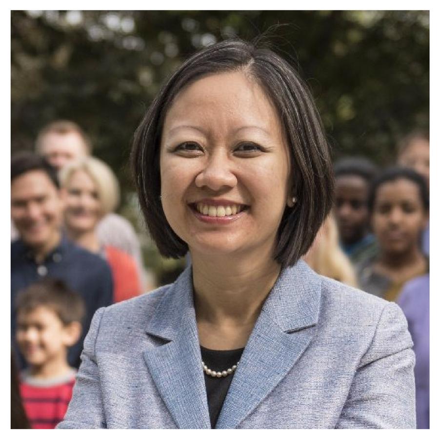 Kathy Tran | Virginia Delegate, District 42