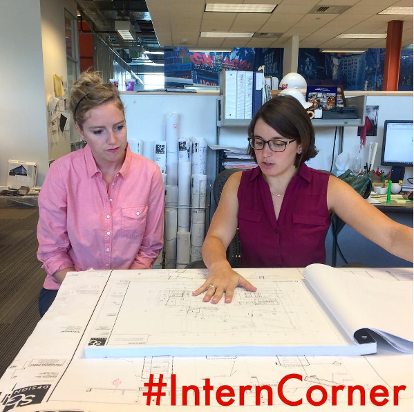 CLICK HERE TO LEARN ABOUT THERESA'S INSPIRATIONAL INTERNSHIP