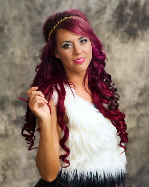 Fusion hair extensions wild olive salon fusion hair extension pmusecretfo Image collections