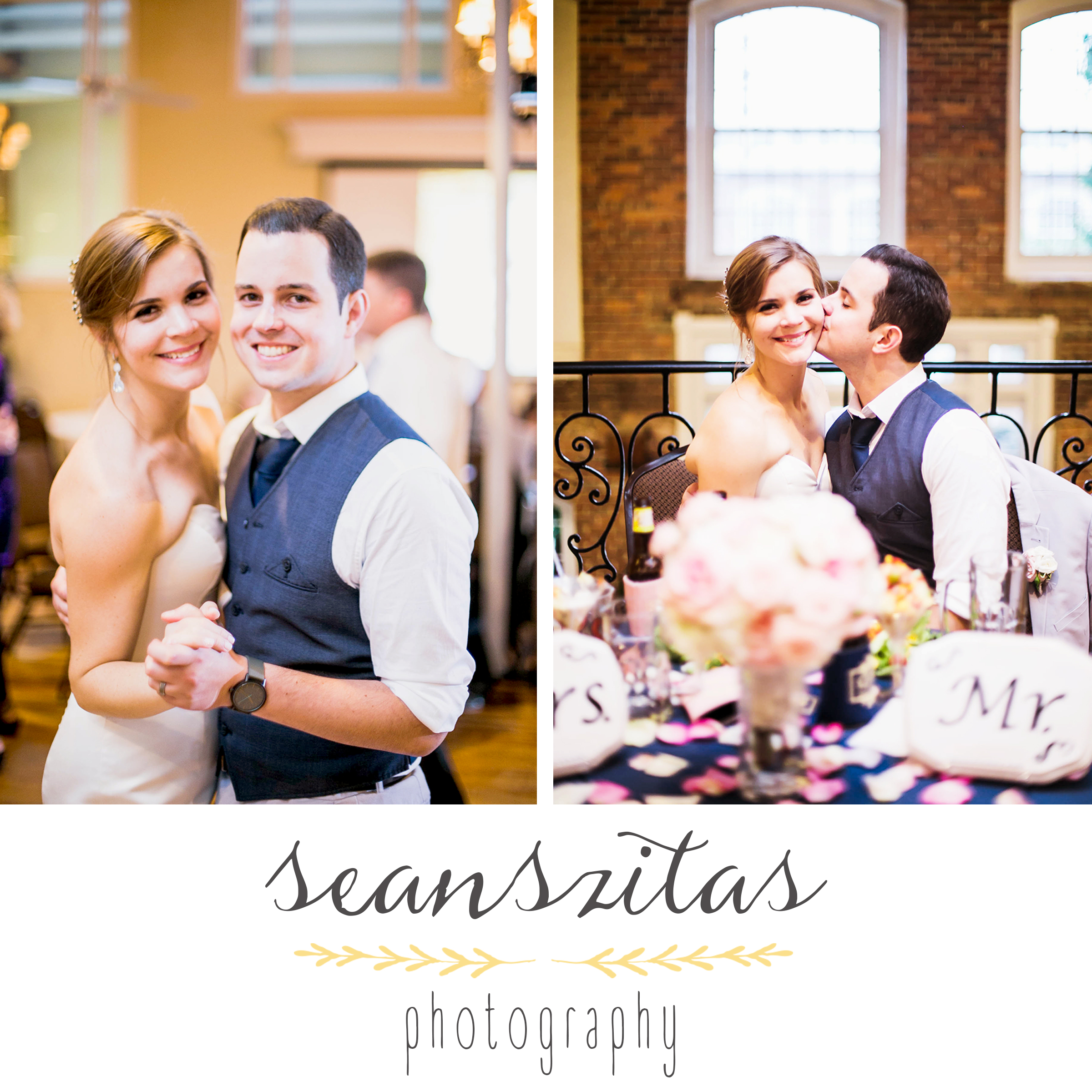 wedding sean szitas photography greensboro durham