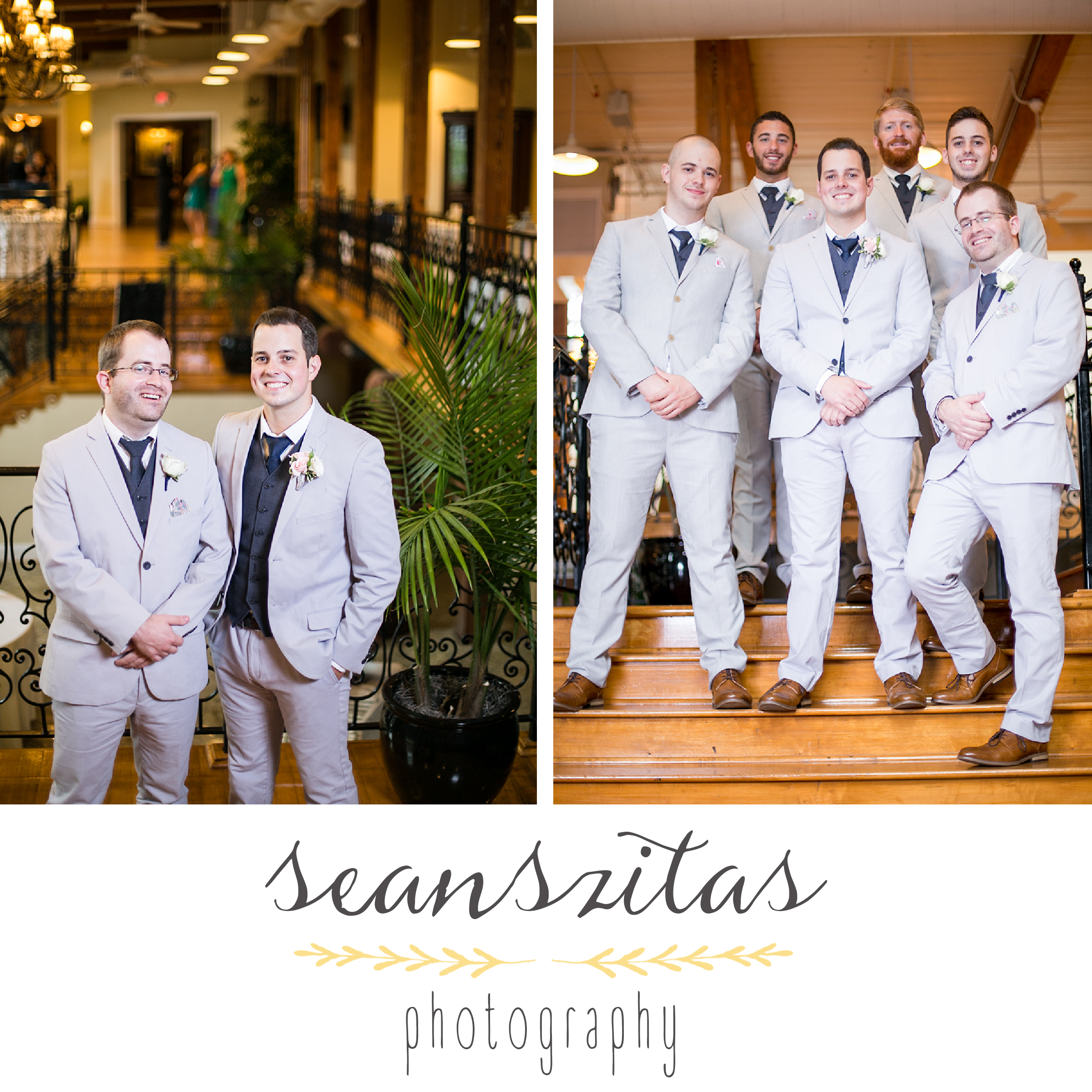 sean szitas photography wedding north carolina greensboro