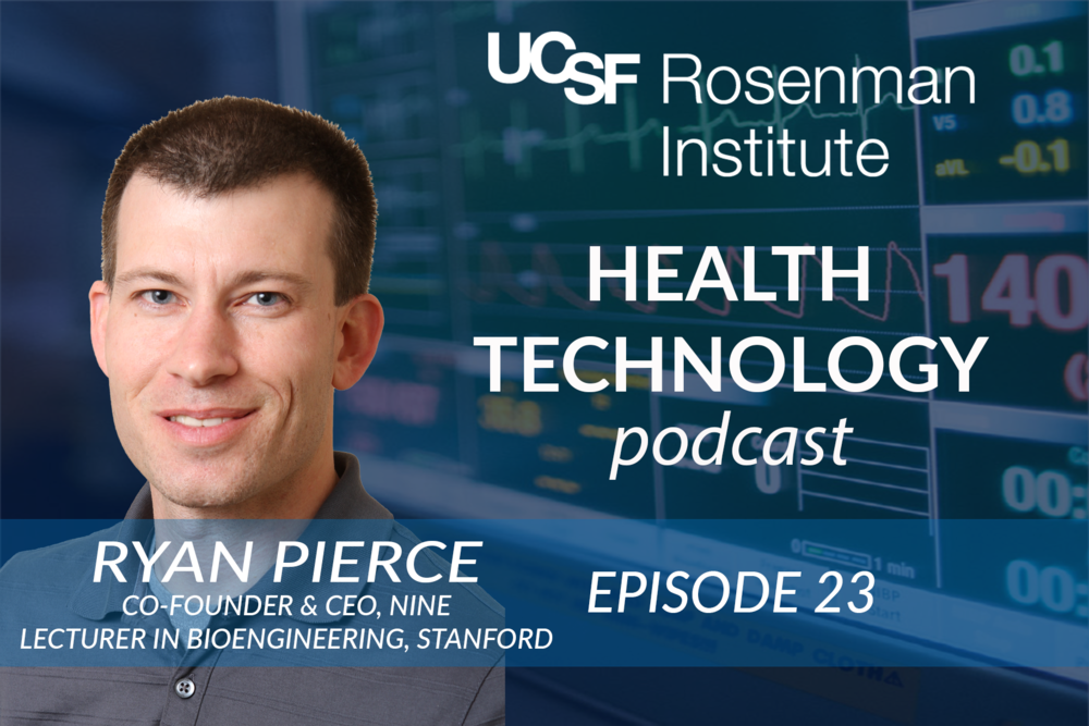 Podcast — UCSF Rosenman Institute