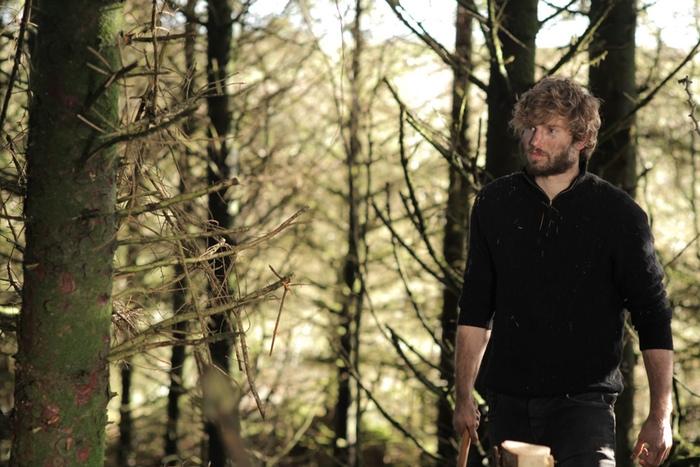 Alex Lincoln as Noah