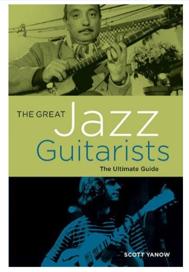 The Great Jazz Guitarists, Scott Yanow.jpg