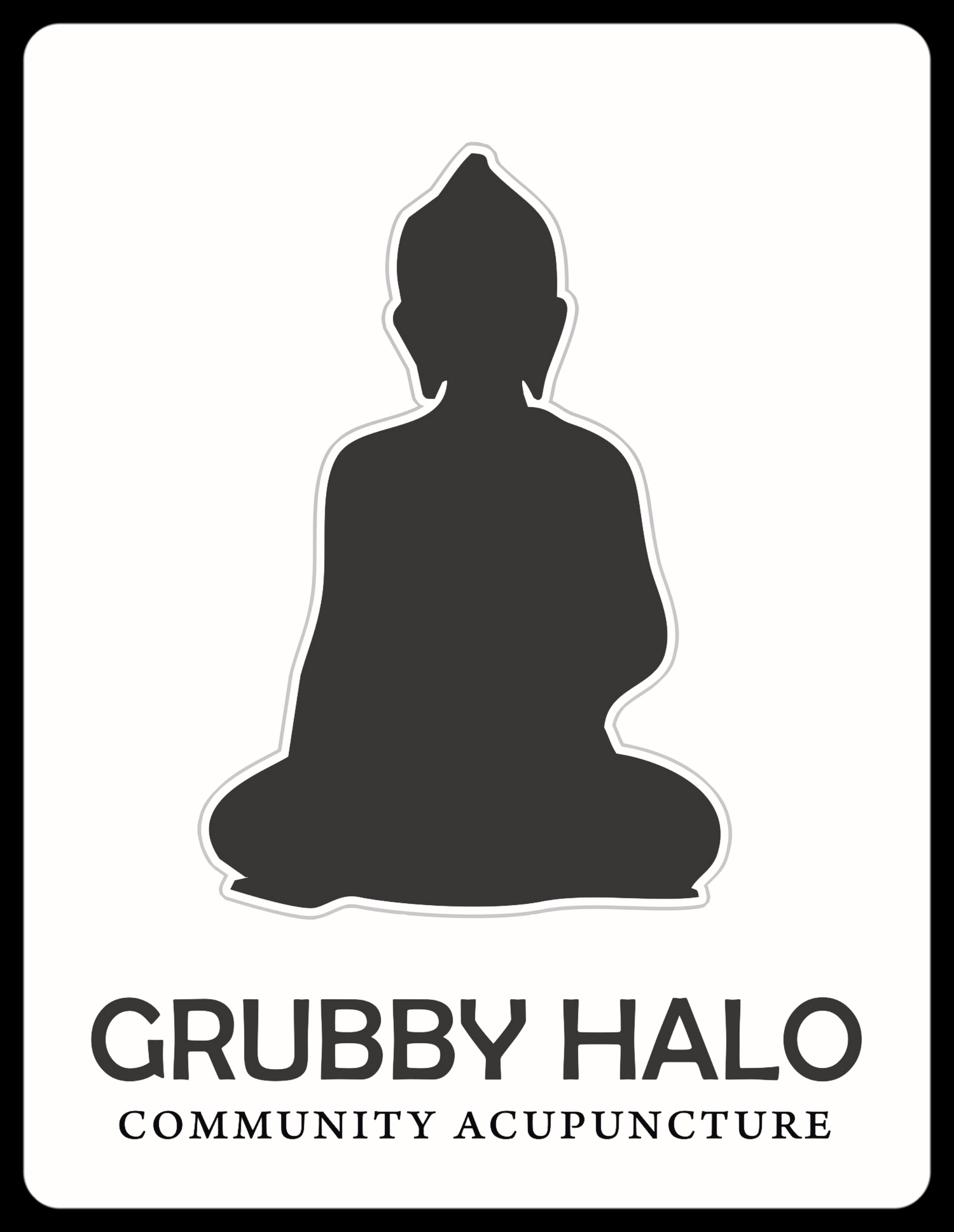 Grubby Halo Acupuncture
