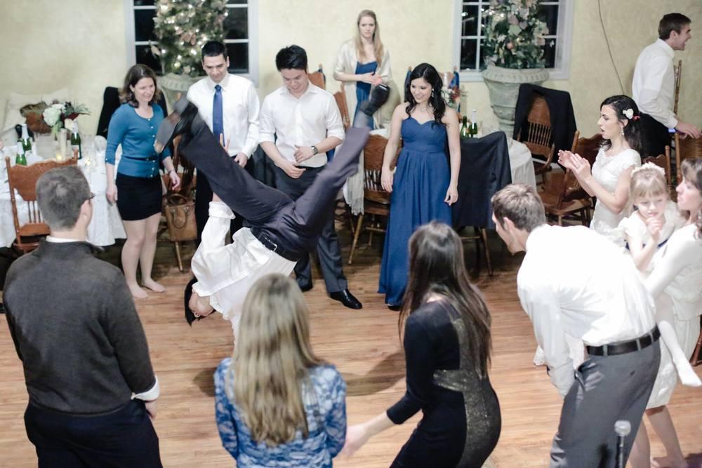 KT Wedding