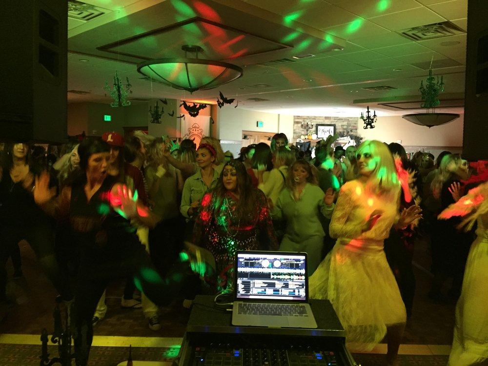 Event DJ Utah