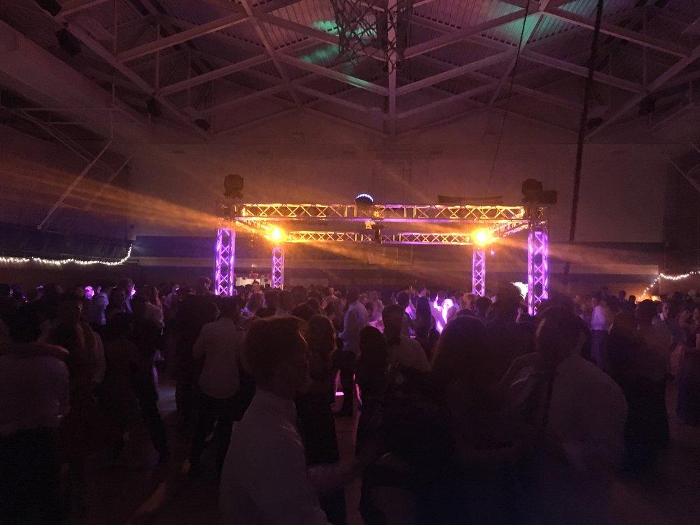 Utah College DJ