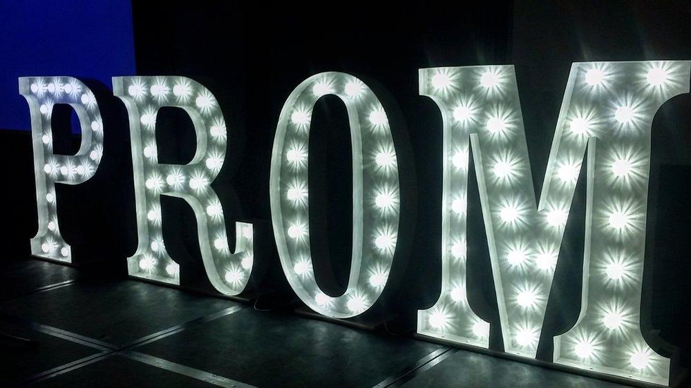 Utah Prom DJ