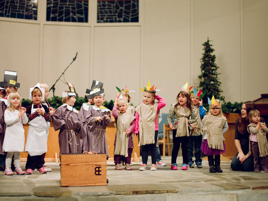 village-christian-preschool-thanksgiving-play