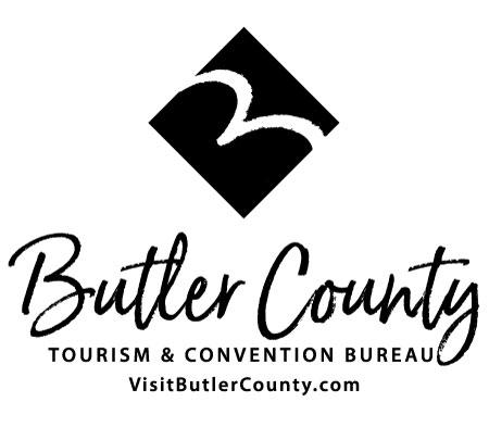 Butler County Tourism Logo