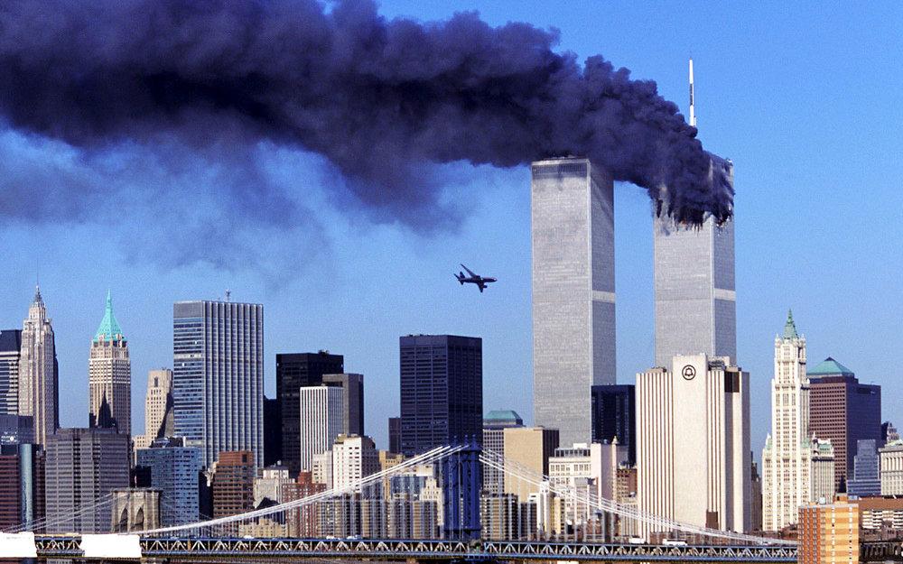 - Joe Jankowski , September 11, 2001