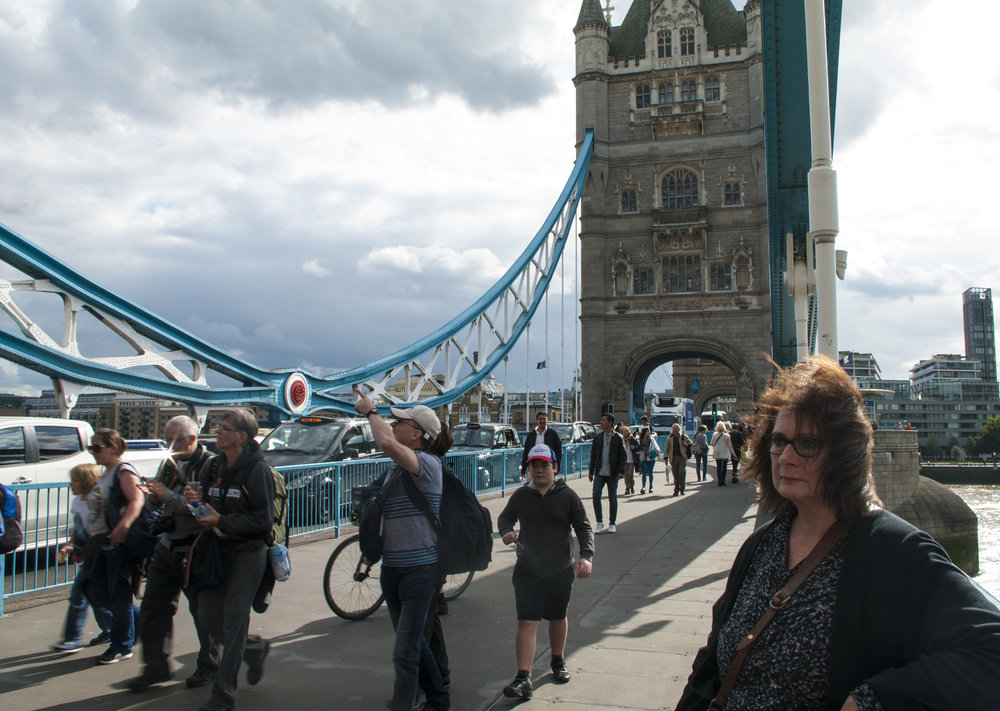 Mom at the Tower Bridge.jpg