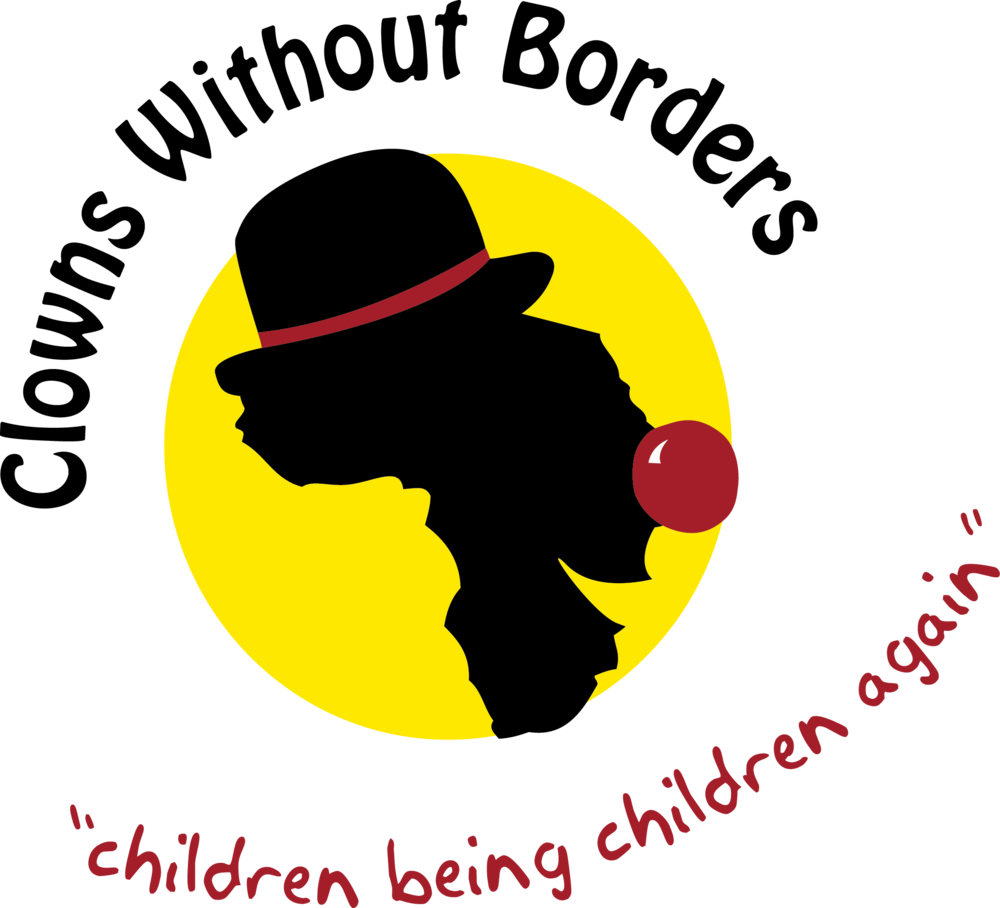 Check out the Clowns Without Borders South Africa website and consider making a donation!