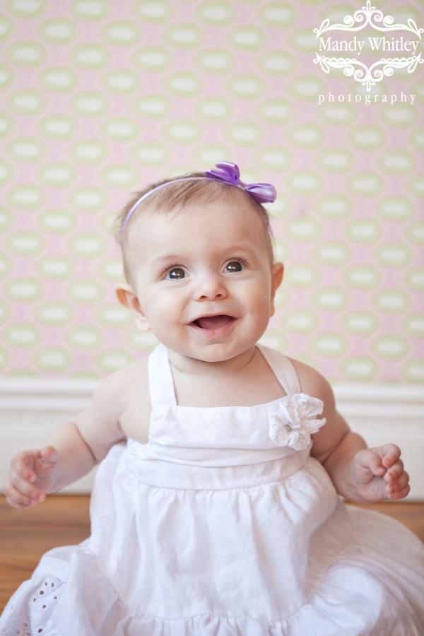 nashville baby photography