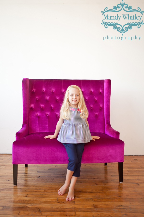 nashville child photography