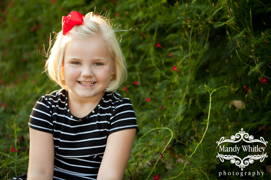 southeast missouri child photography