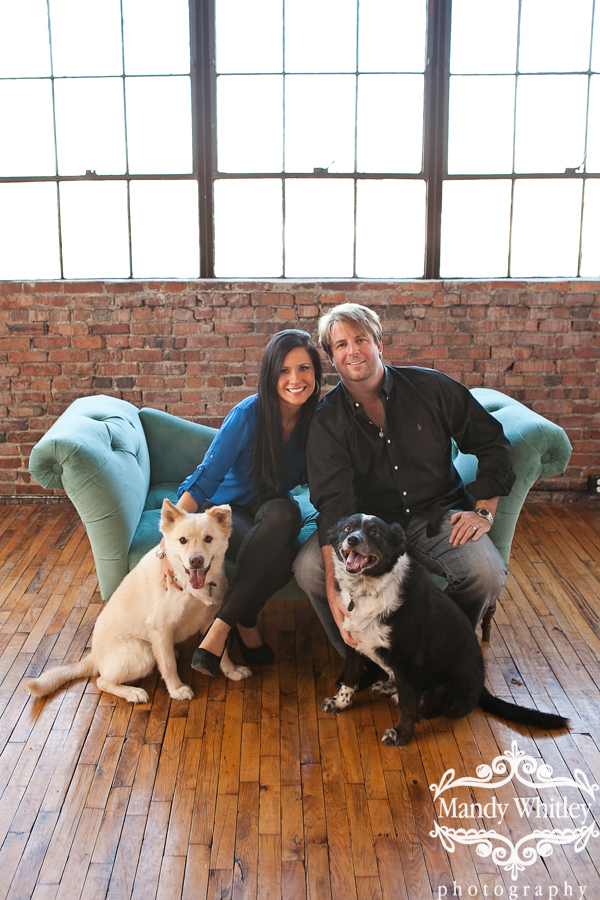 Nashville Pet and Family Photographer Mandy Whitley