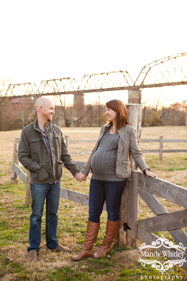 Nashville Maternity Photography