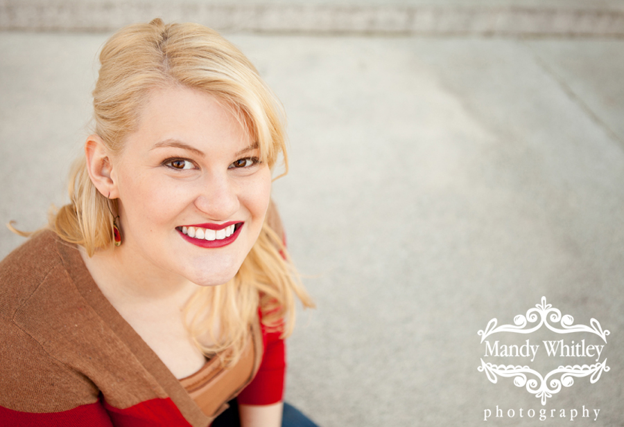 Nashville Headshot Photographer