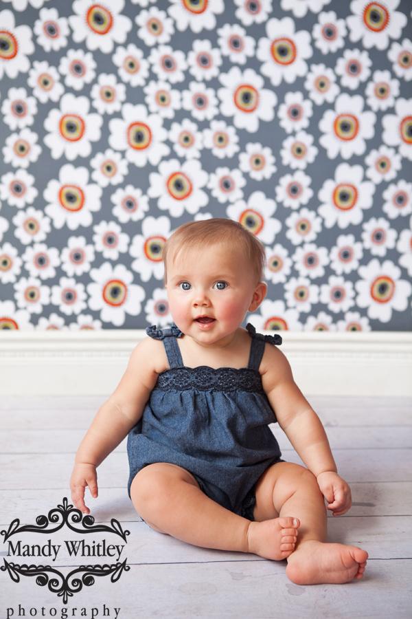 Nashville Baby Photographer