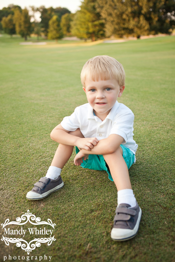Nashville Child Photographer