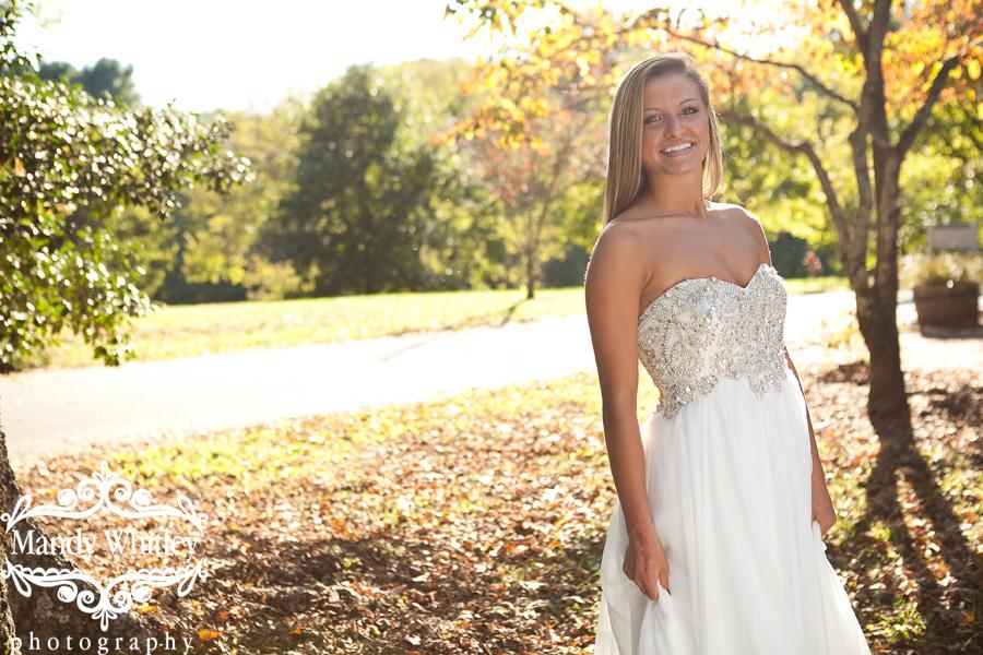 Nashville Senior Photographer
