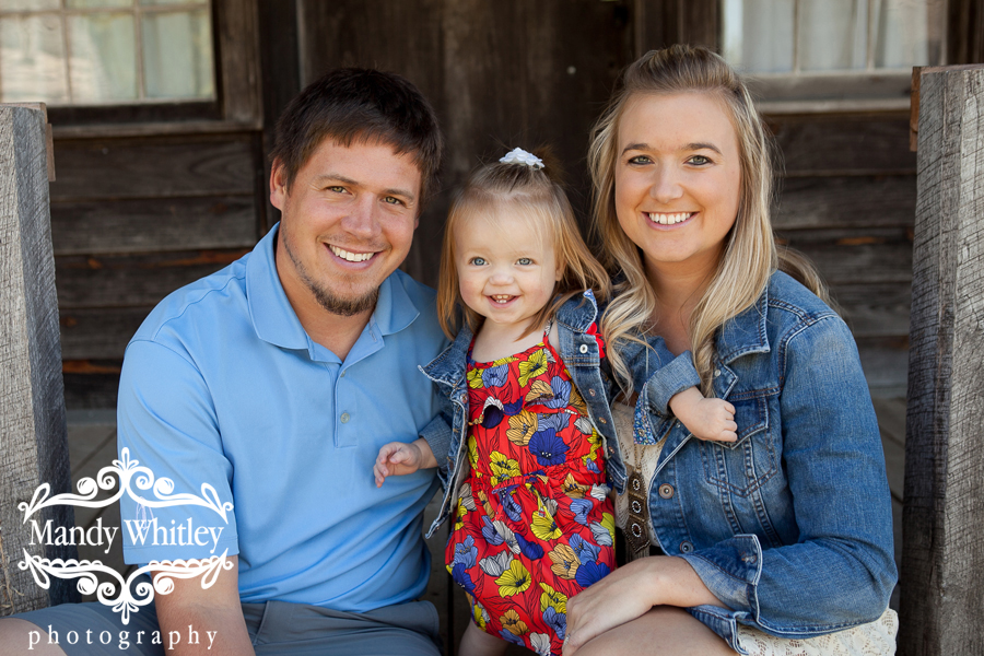 Southeast Missouri Family Photography