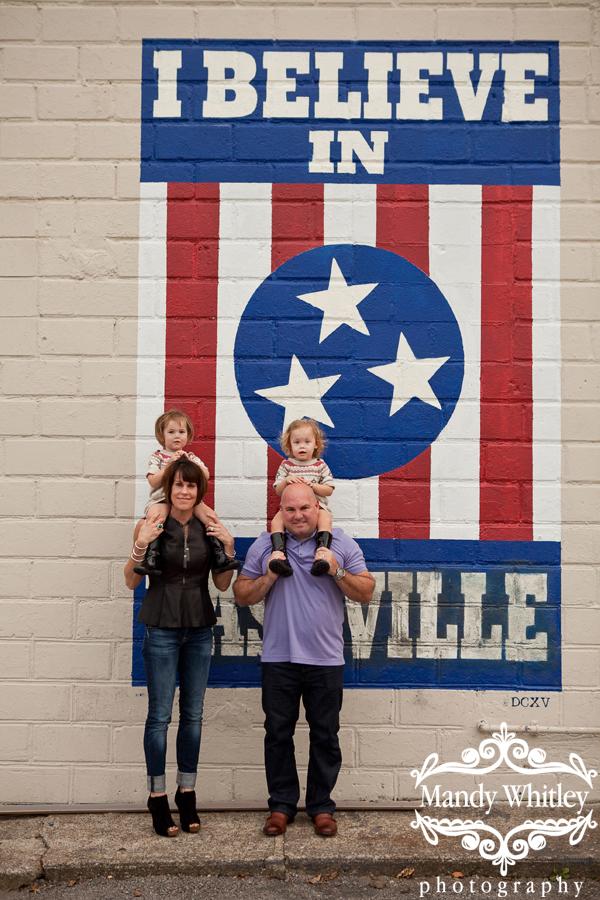 Nashville Family Photography