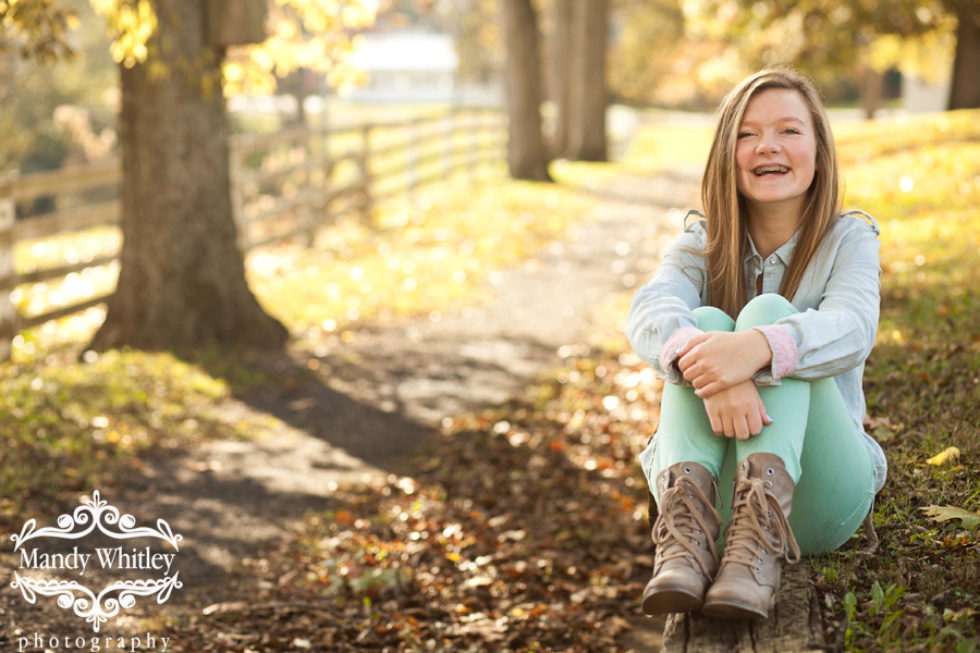 Nashville Teen Photographer