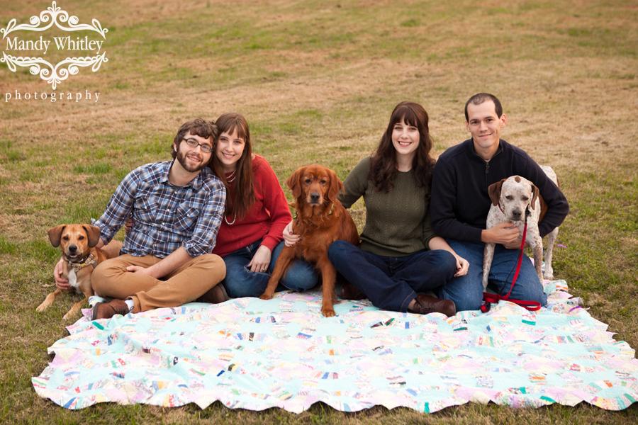 Nashville Family & Pet Photography