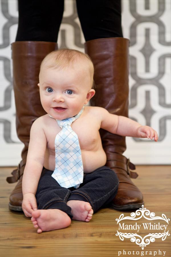 Nashville Baby Photogapher