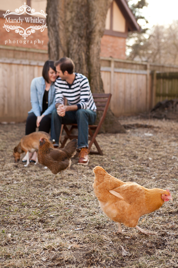 farm family photos with chickens east nashville tn