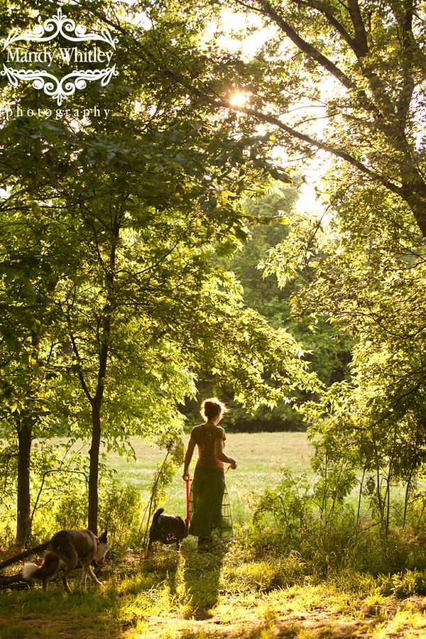 Nashville Dog Lifestyle Photographer