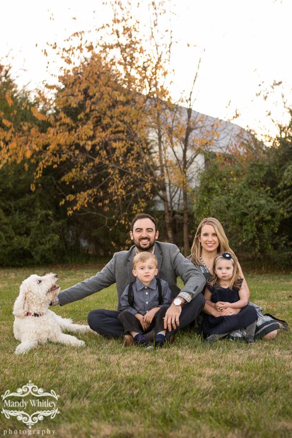 Nashville Pet Photographer - Mandy Whitley Photography