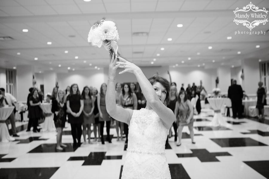 Nashville Winter Wedding Photographer